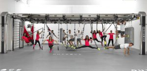 Outrace Fitness