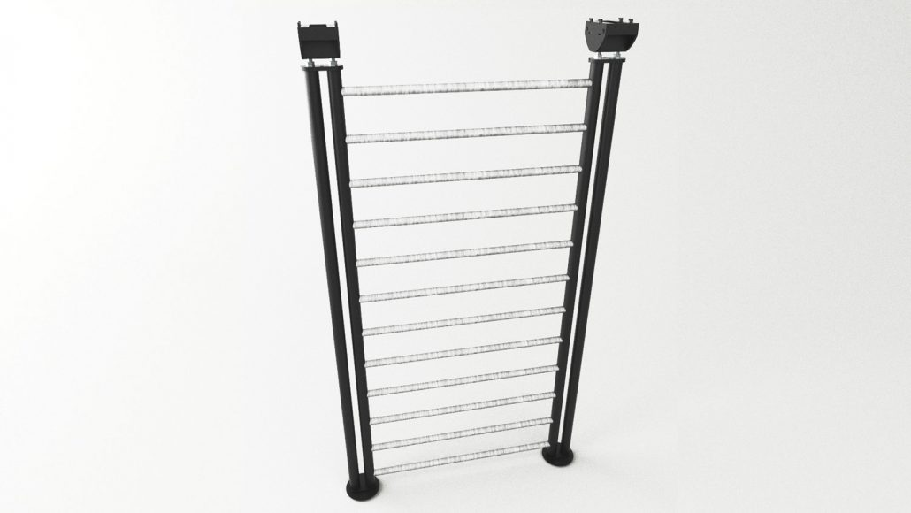 OR 16002 - Gym Ladder 240 door