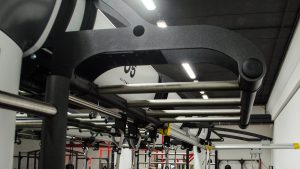 OR 16017 - Side Sky Gym Ladder showroom-1