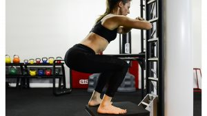 OR 16039 - Plyo Board user