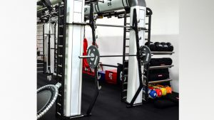 OR 16025 -olympic rack showrooms