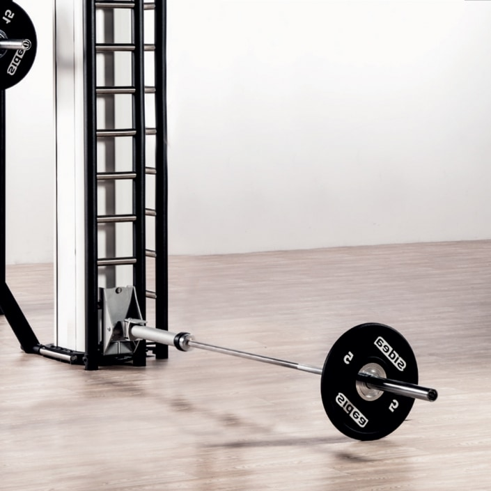 Barbell Lever