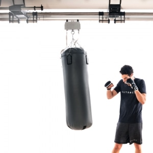 Punching Bag Block
