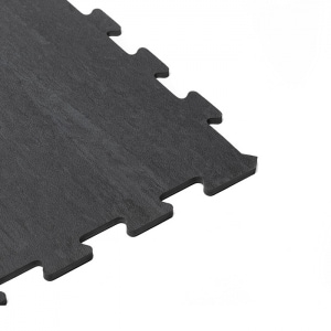 Outrace rubber floor